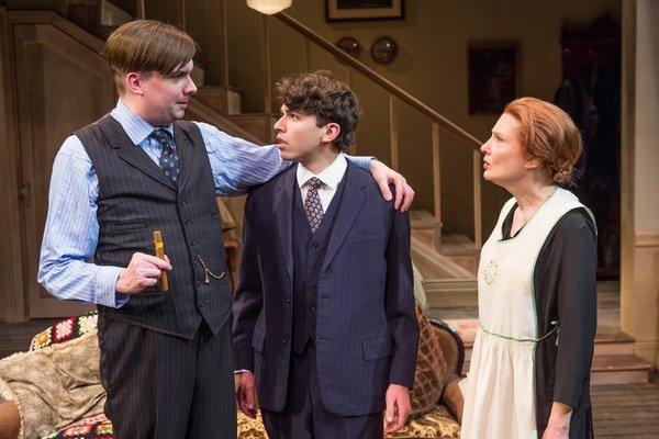 The Show Off - The Peccadillo Theater Company (w/ Annette O'Toole)