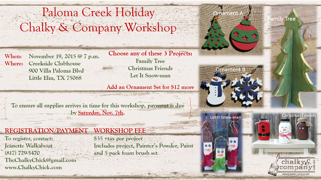 PC HOA - Holiday Workshop 111915.png