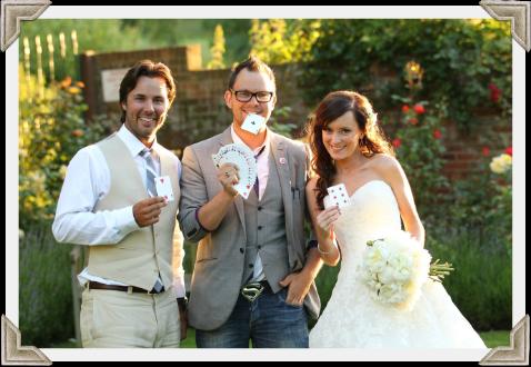 wedding entertainers blog - wedding blogs the kent wedding centre