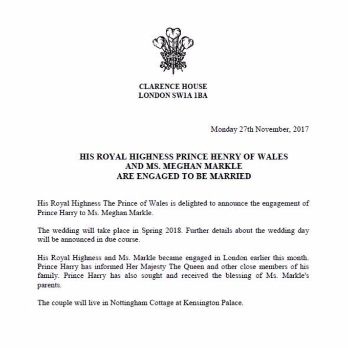 royal wedding engagement letter.jpg