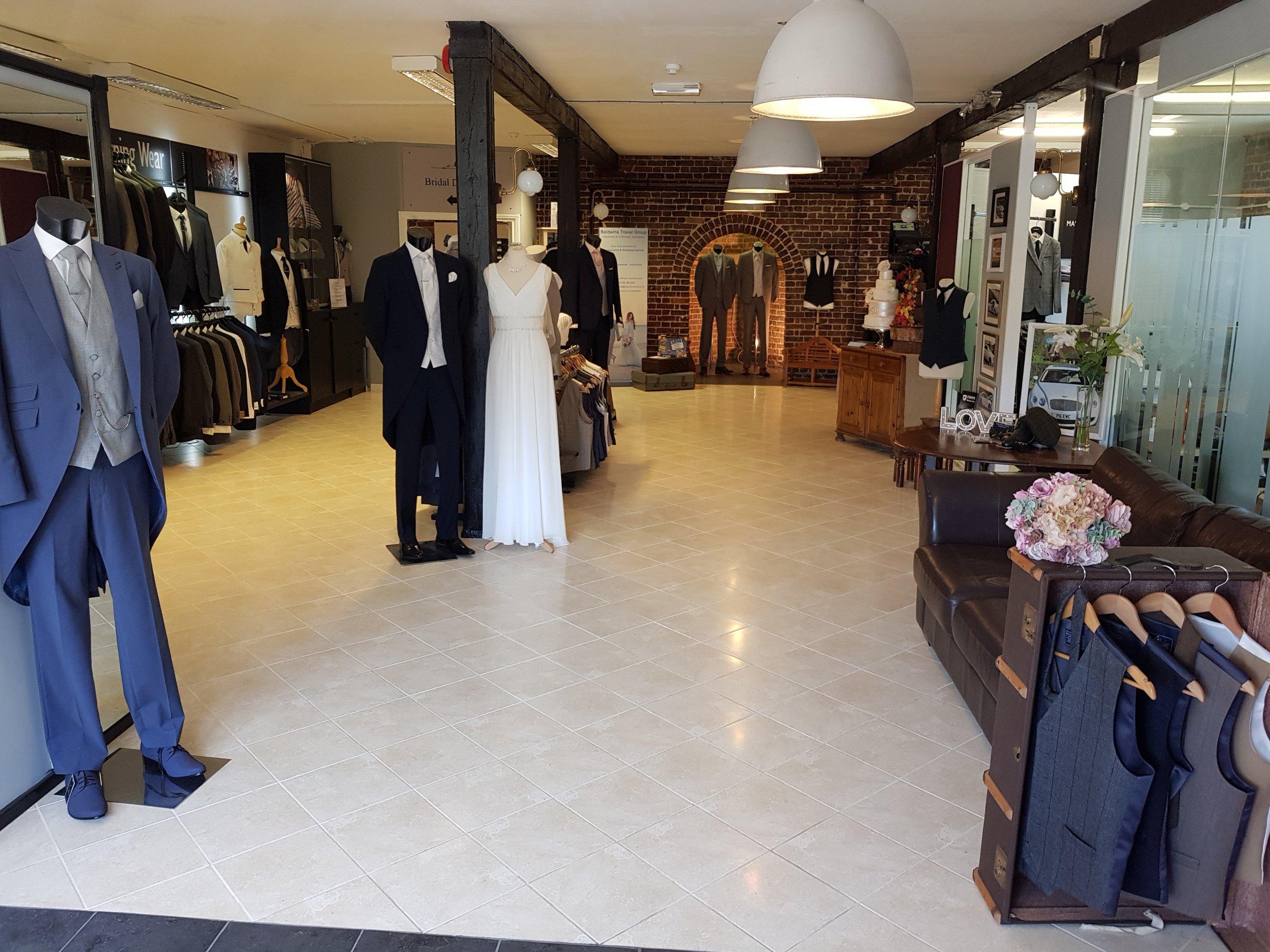 the kent wedding centre paddock wood