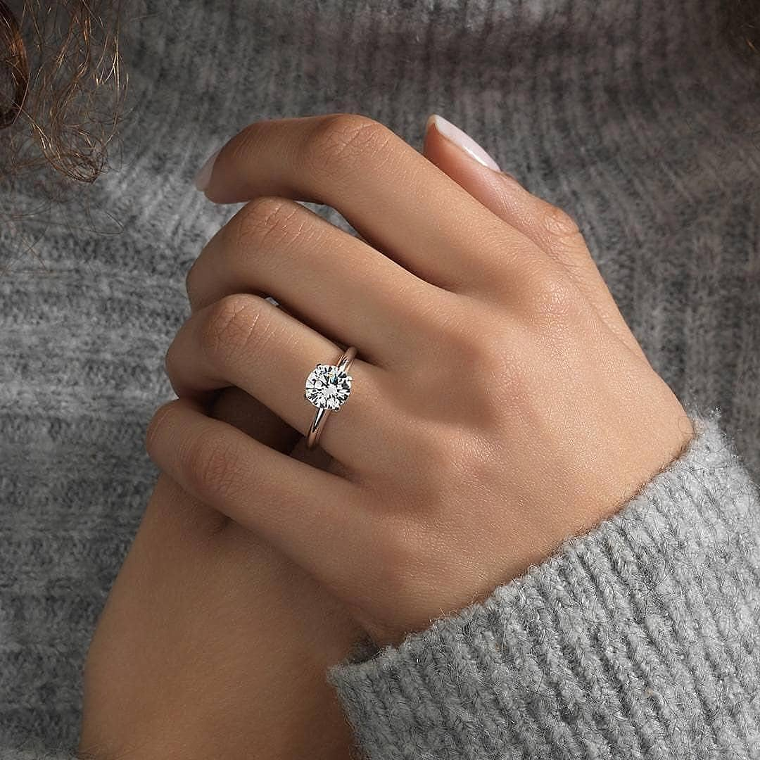 engagement ring cleaning guide