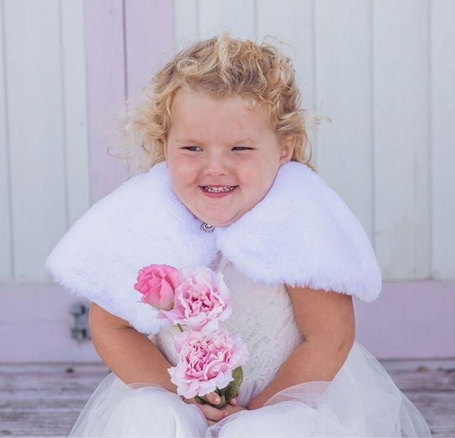Very sweet shot from @matchimony of one of their gorgeous #flowergirl dresses available to buy online! . . . . . . #flowergirldress #wedding #bridetribe #bridesquad #winterwedding #furcape #Kentbride #kentwedding #londonbride #wedding2019 #instawed #weddinggoals #weddingstylist #instawed #weddingstyling #bridalstyle #brideinspo #gettingmarried #justsaidyes #engaged #herecomesthebride #weddingplanning #bridesmaiddress #bespokebride #bridalaccessories #instabride #weddinginspiration