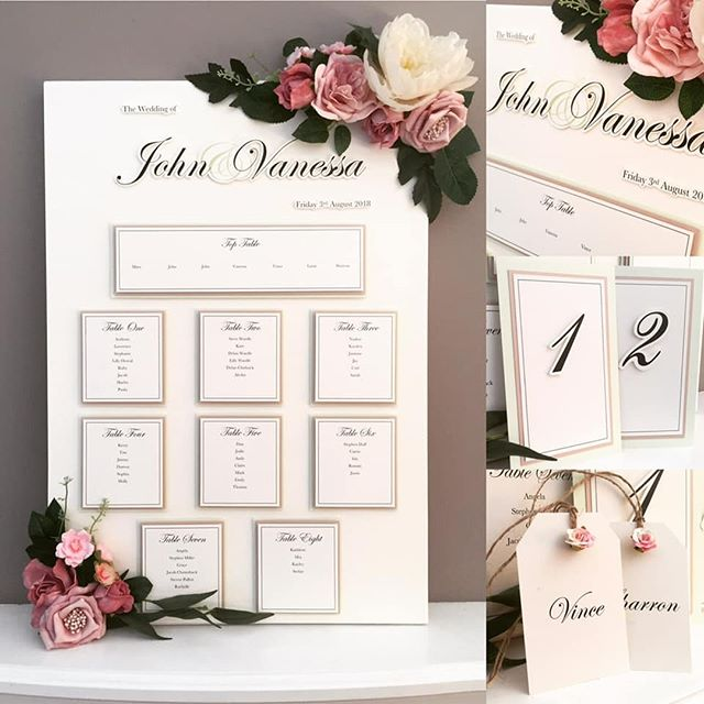 This week we shine the light on our very talented #WeddingStaionery designer @designedbybrownings! Choosing the right invites, table plan, place cards etc can really set the tone for your big day! . . . . . . . . #weddinginspiration #weddingideas #bride #weddingdress #weddingday #weddingplanner #weddinggown #instawedding #weddingplanning #weddinginspo #weddingphotography #bridetobe #bridal #weddingdecor #weddingphotographer #weddingdetails #groom #luxurywedding #weddings #weddingstyle #weddingflowers #dreamwedding #ido #engaged #bridalinspo #destinationwedding #gettingmarried #luxuryweddings