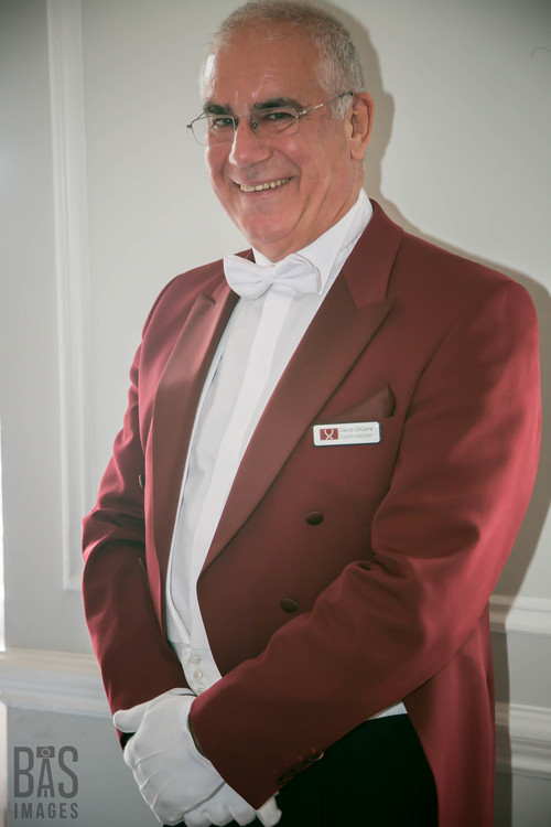 toastmaster in kent