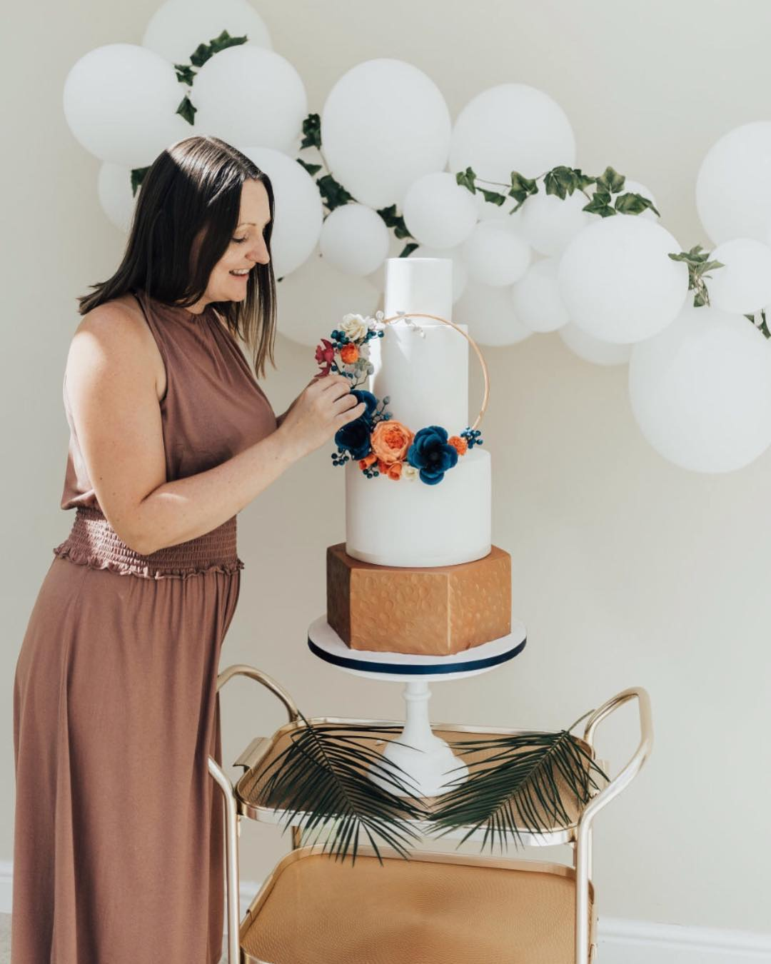 questions for wedding cake maker