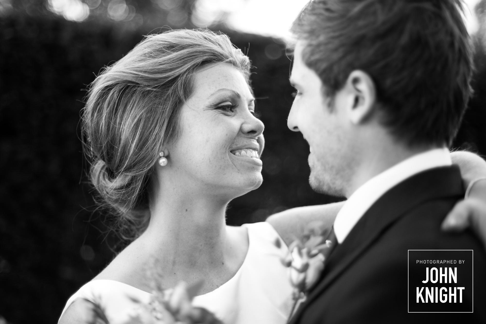 JOHN KNIGHT wedding photography kent