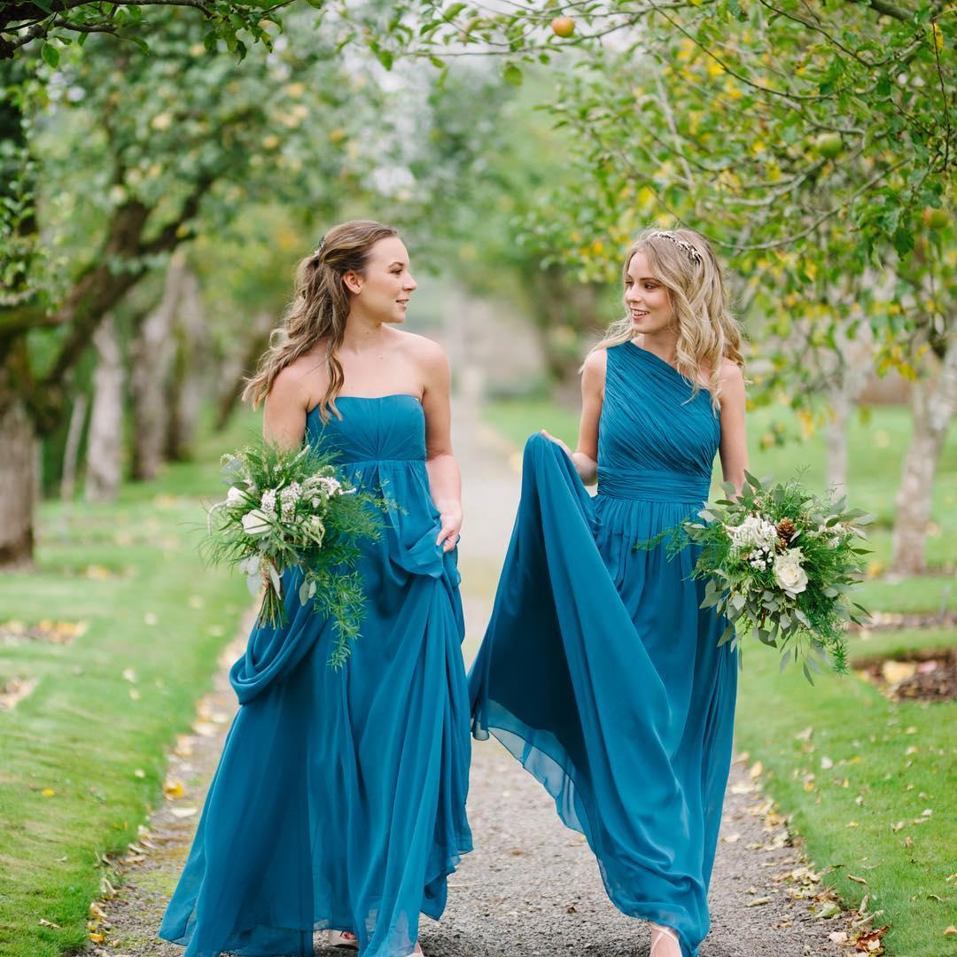 bridesmaids in kent