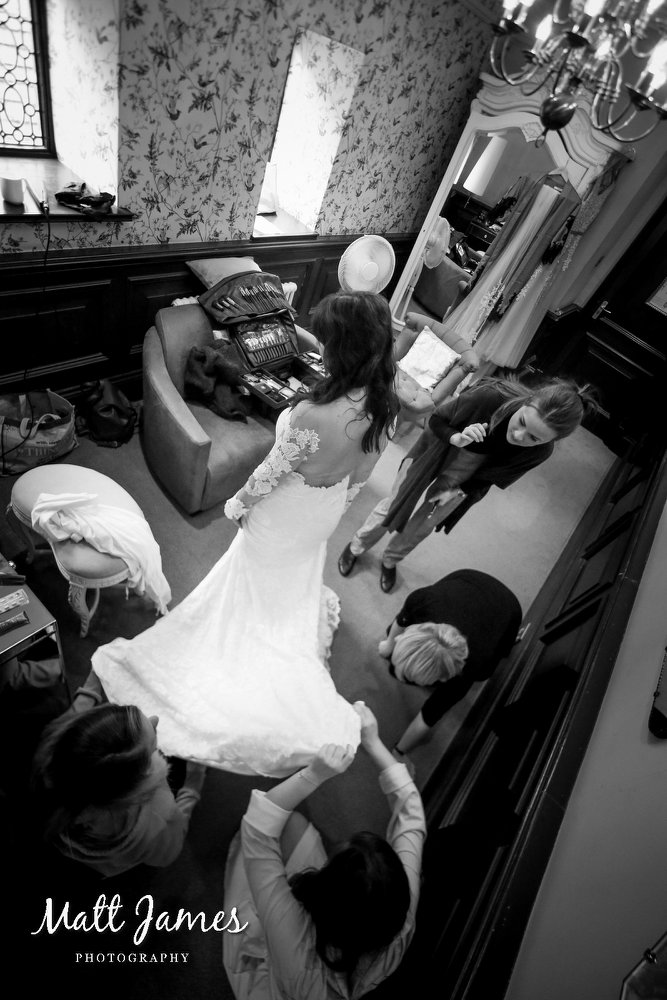 Wedding Photos You Need to Capture