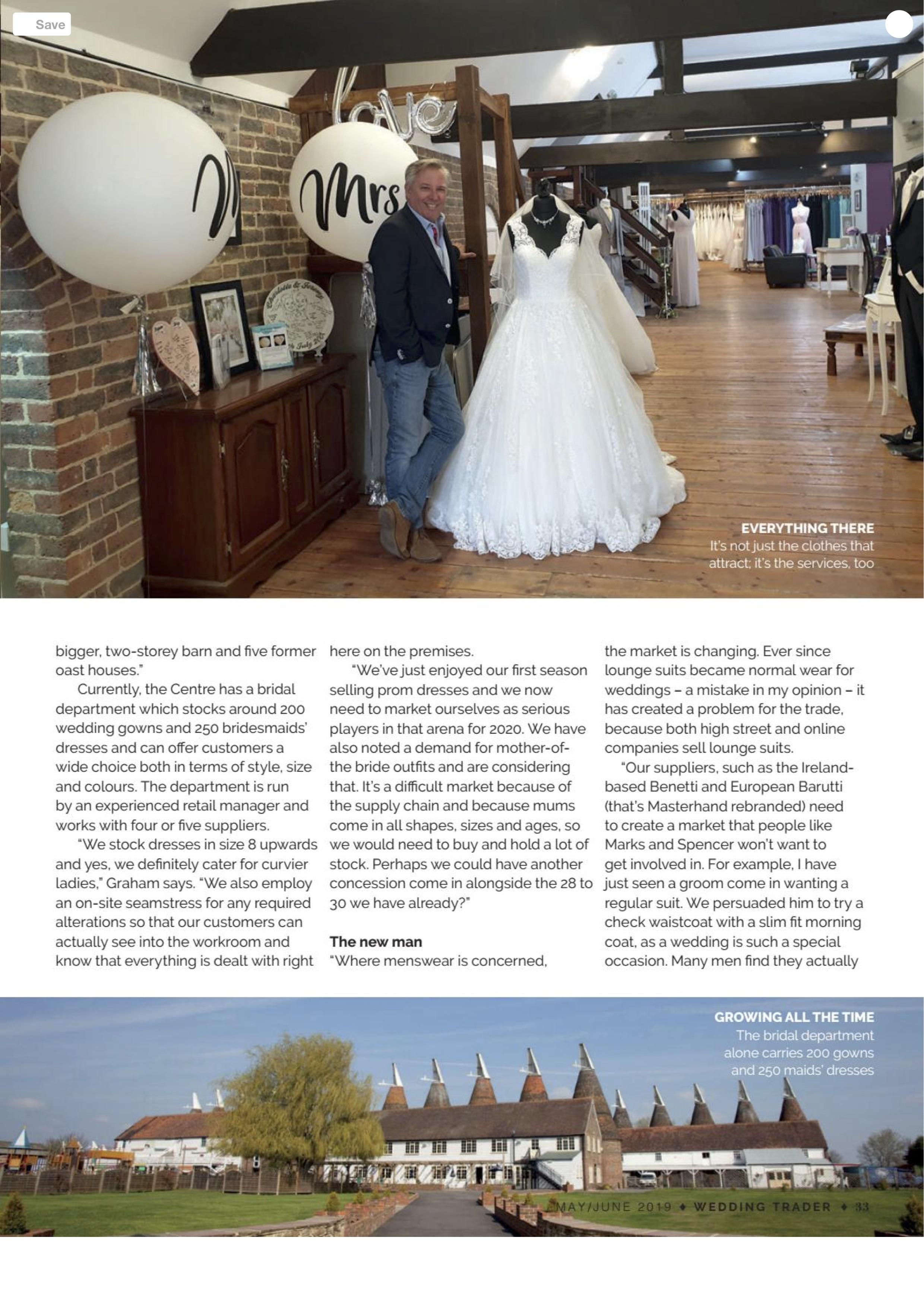 the kent wedding centre
