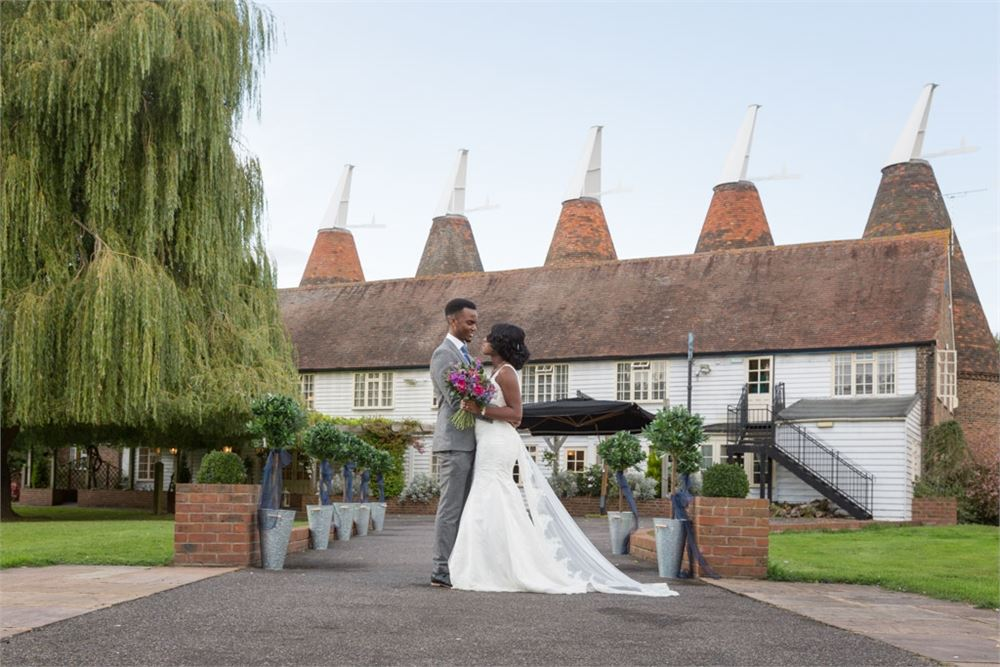 best wedding venues in kent