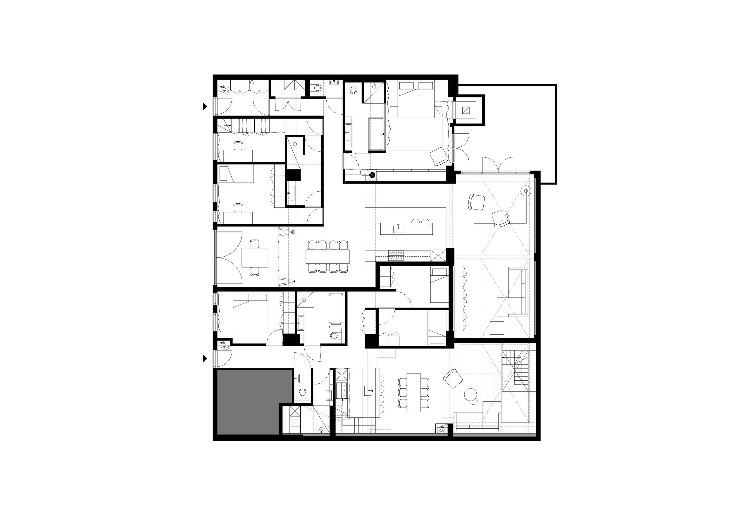 Woonhuis Sint Willibrordesstraat - PLATTEGROND APT 1&2.jpg