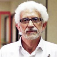 Jesus Otero, MD - Professor, University of Oviedo, Spain