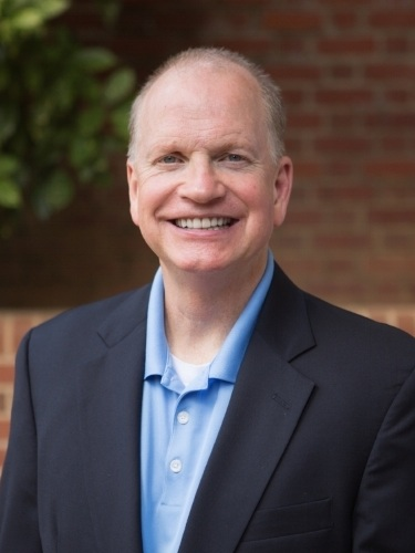 Danny Akin - PresidentSoutheastern Baptist Theological SeminaryWake Forest, NC