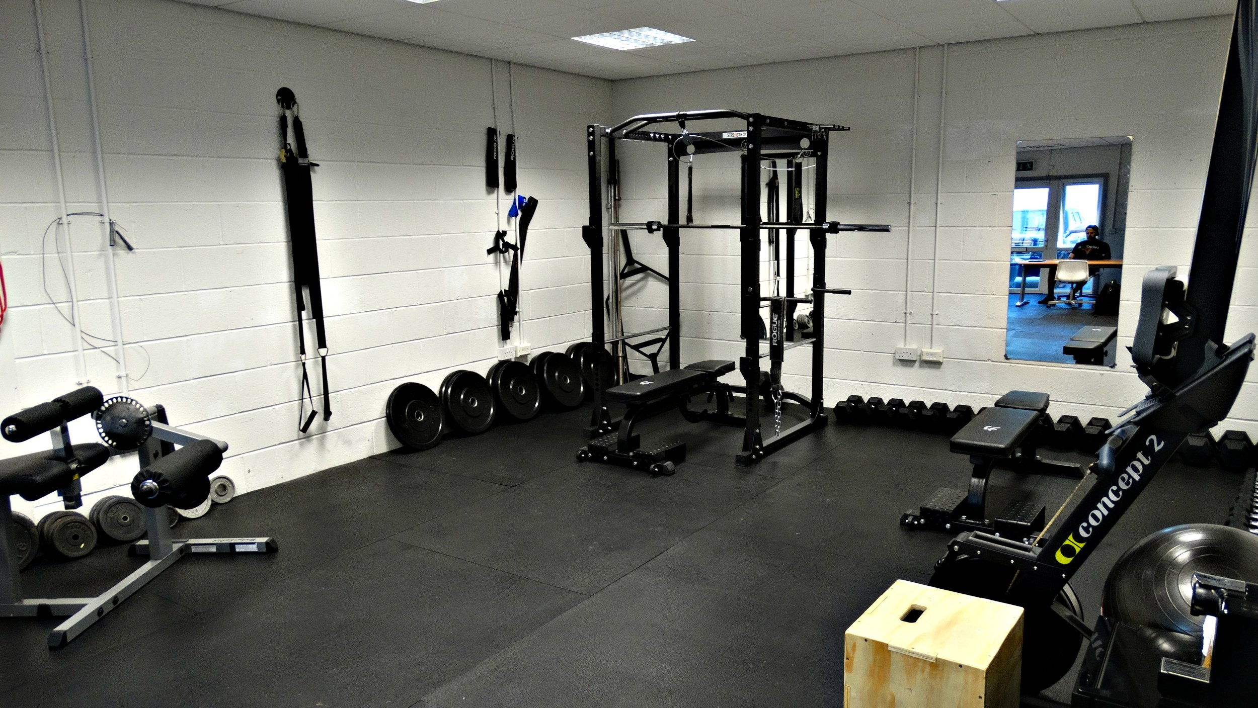 Personal Training Chester