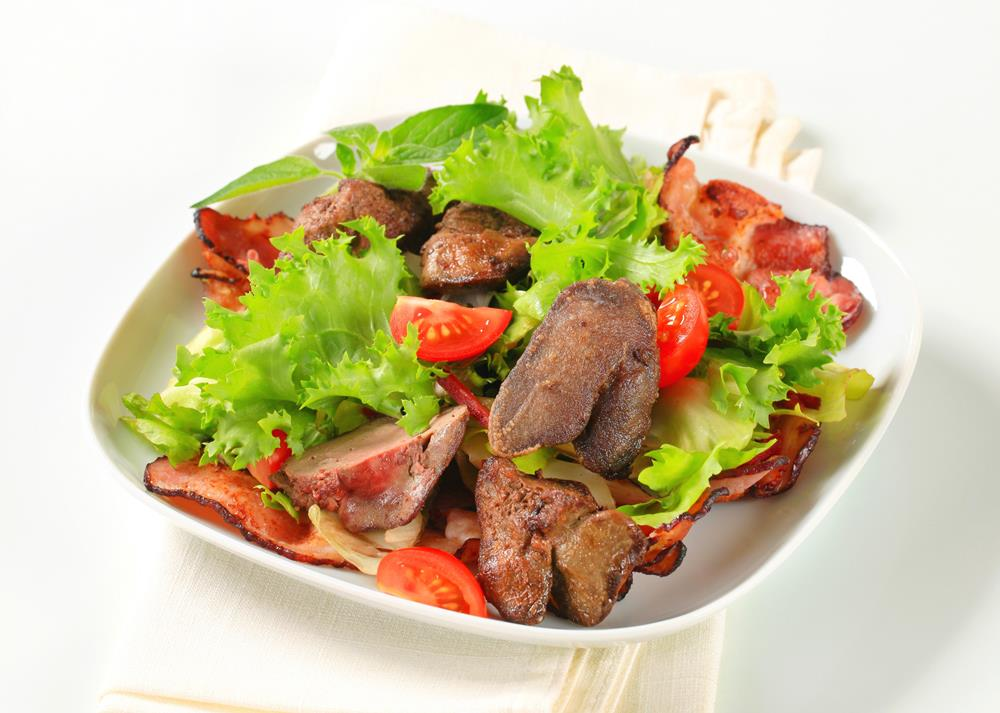 Online Personal Trainer Breakfast Recipes - Liver & Bacon.jpg
