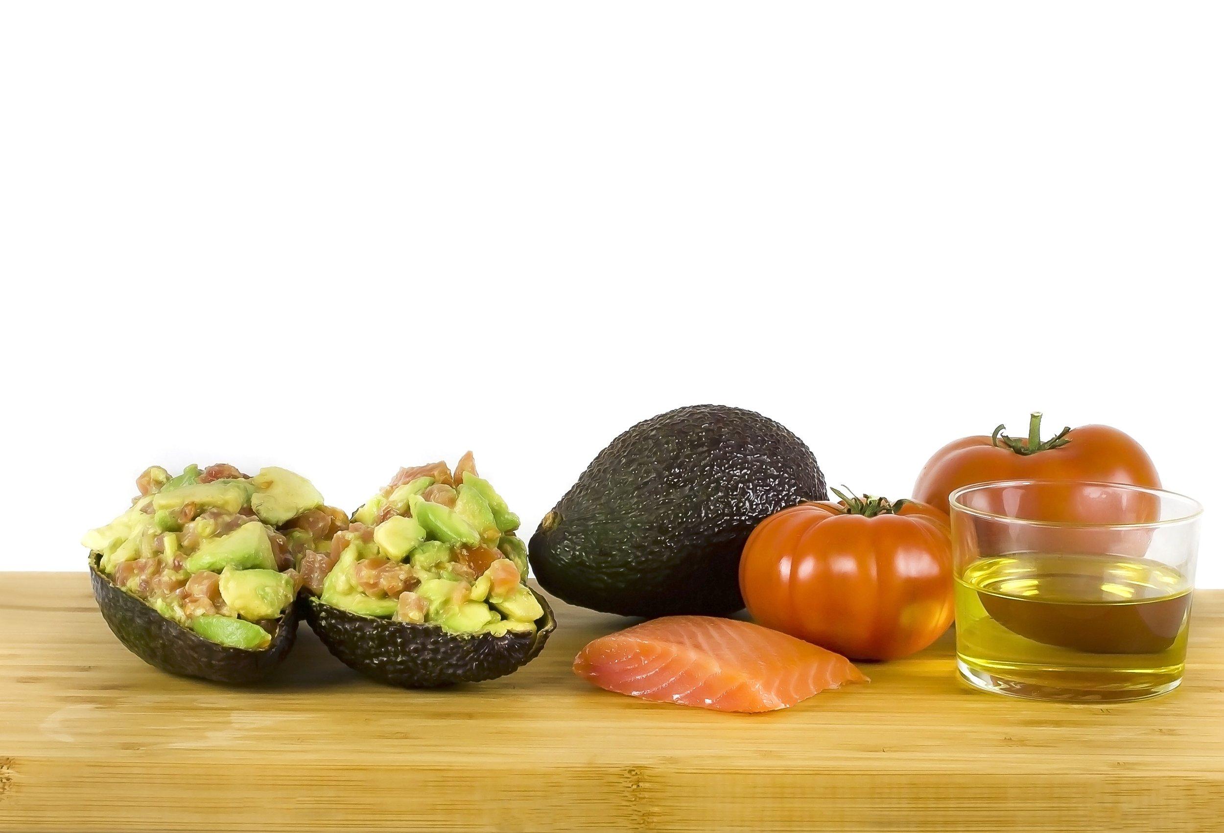Online Personal Trainer Breakfast Recipes - Avocado & Salmon.jpg