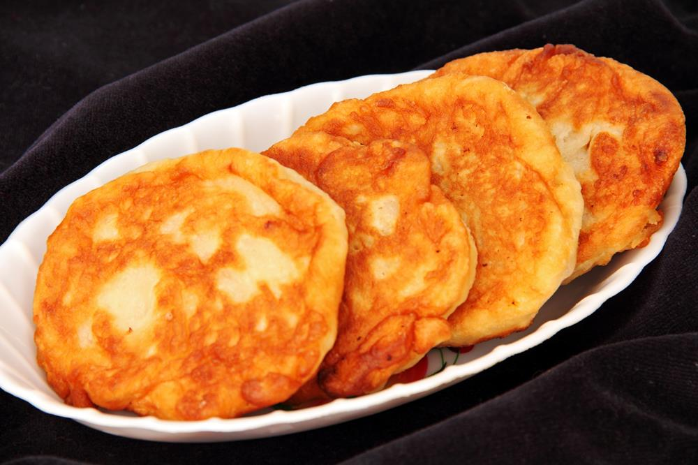 Online Personal Trainer Breakfast Recipes - Sweet Potato Pancakes.jpg