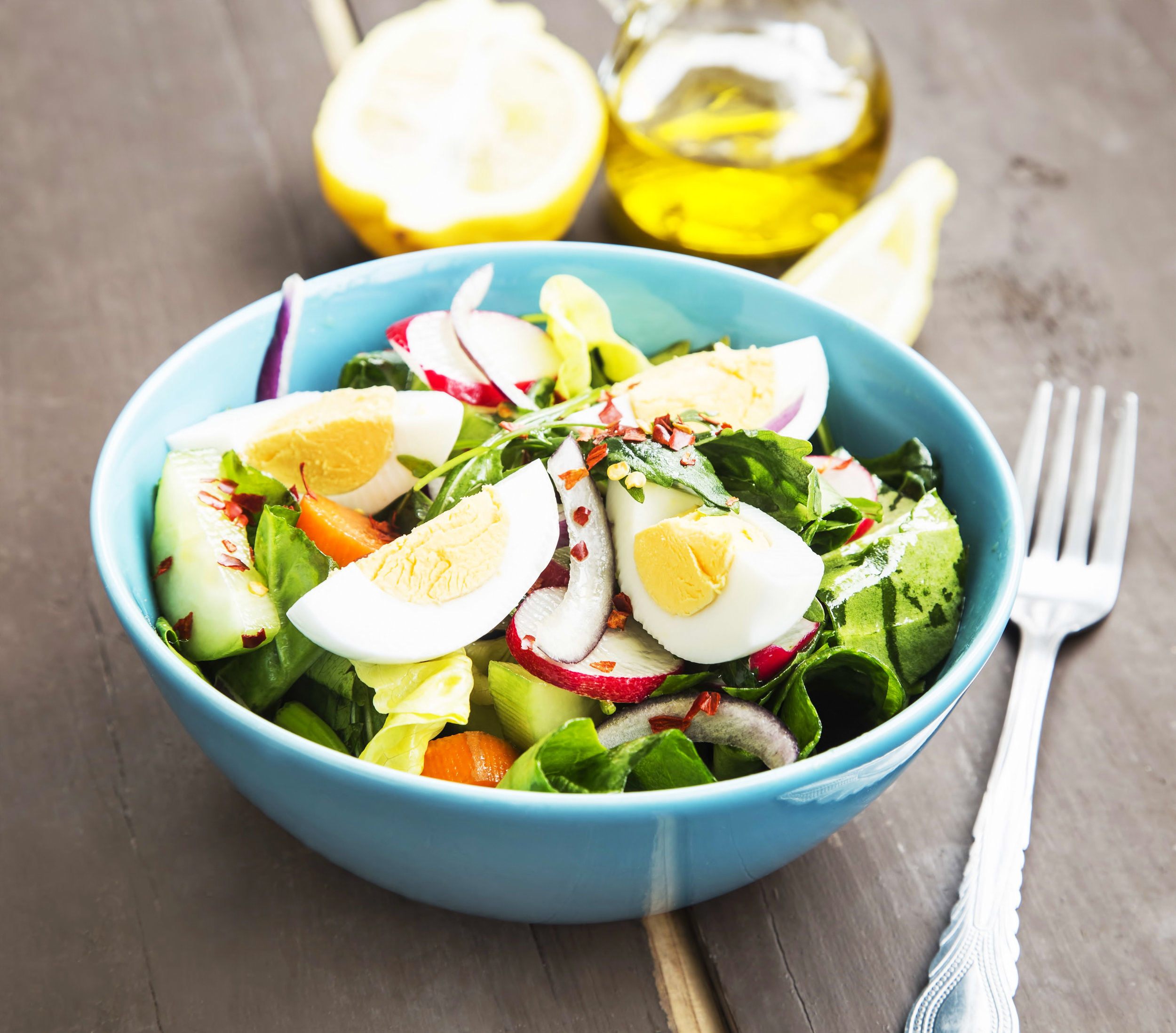 Online Personal Trainer Lunch Recipes -Quick Curried Egg Salad.jpg