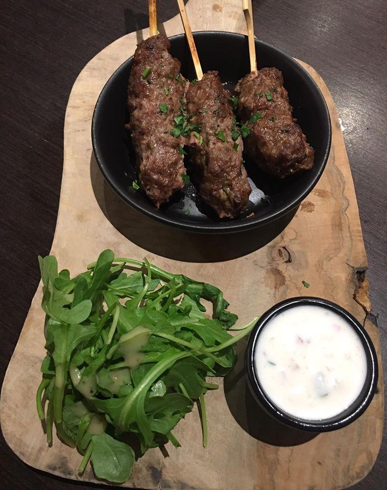 Online Personal Trainer Lunch Recipes -Lamb Lollipops jpg.jpg