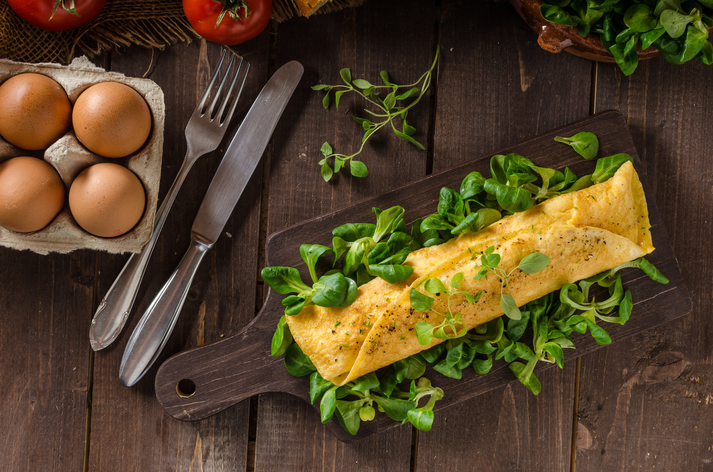 Online Personal Trainer Lunch Recipes -Salmon & Egg Roll.jpg