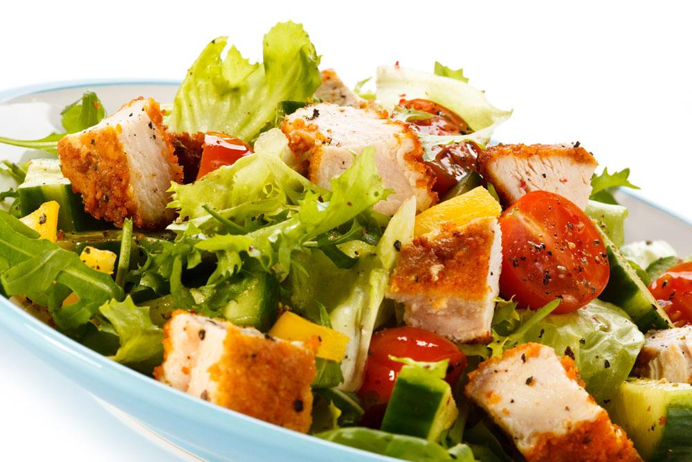 Online Personal Trainer Lunch Recipes -Balsamic Chicken Salad.jpg