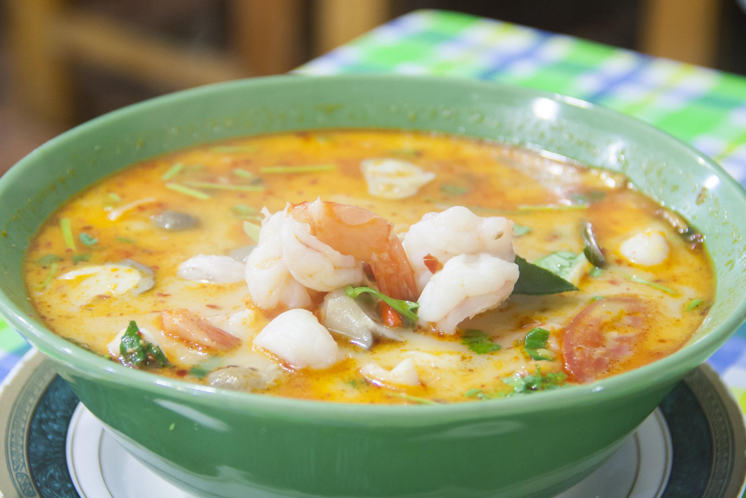Online Personal Trainer Main Meal Recipes -Garlic Prawns & Cod.jpg