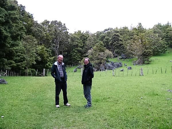 David & Polly