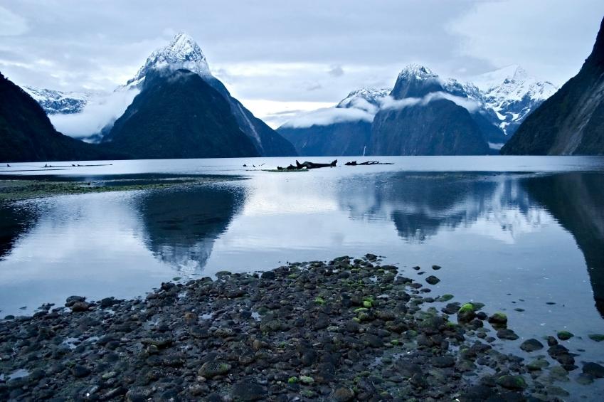Milford Sound - II