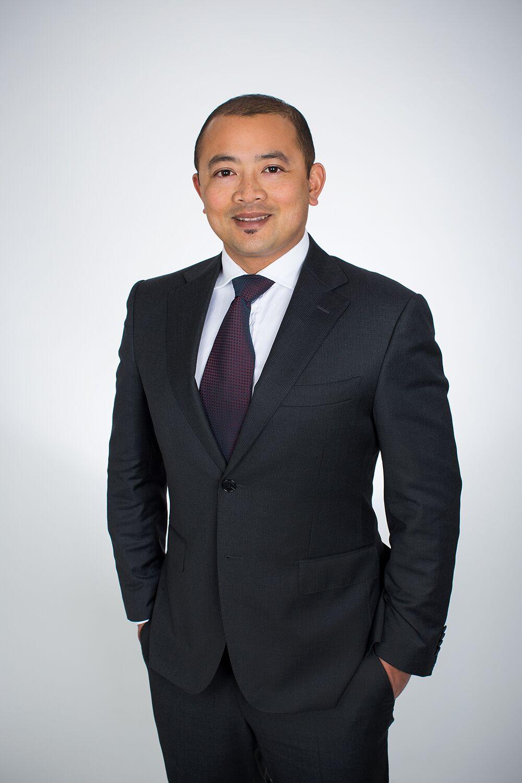 Borey Chum - MD of Migration Associates
