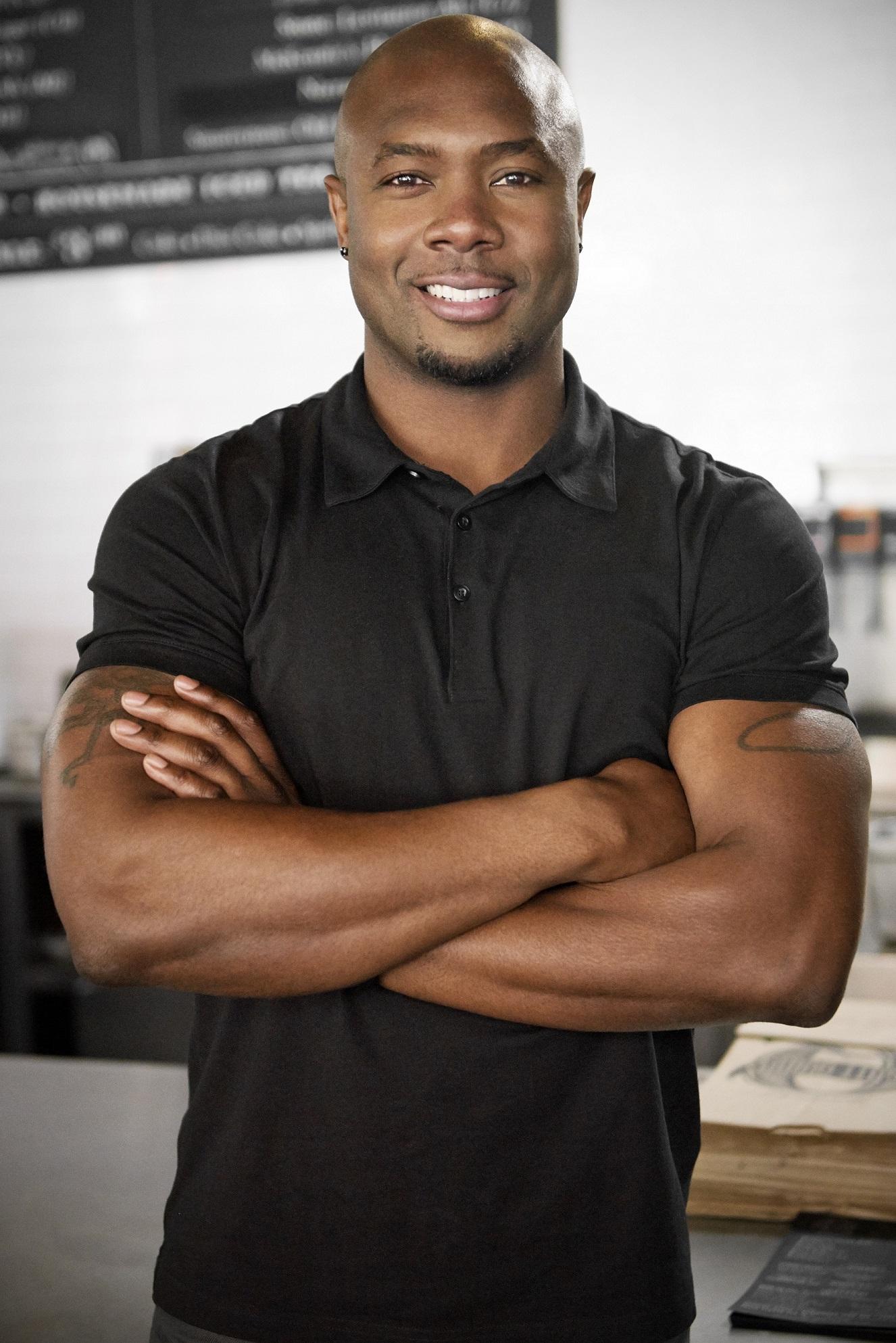 Eddie Jackson host of Food Network's BBQ Blitz.jpg