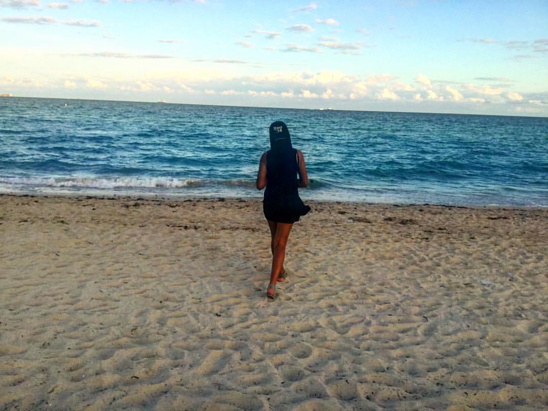 // SOUTH BEACH, MIAMI.