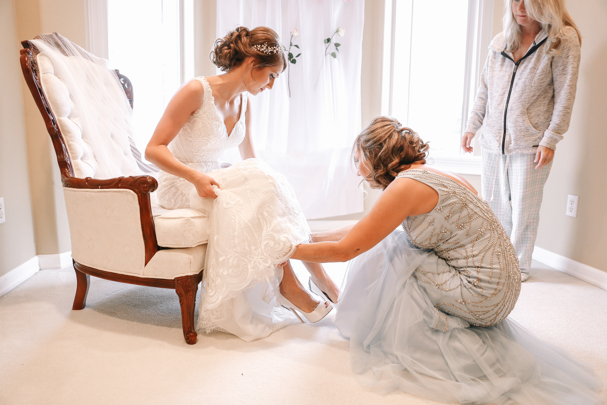 Judy and Theo - Portland Wedding Photographer - 12.jpg
