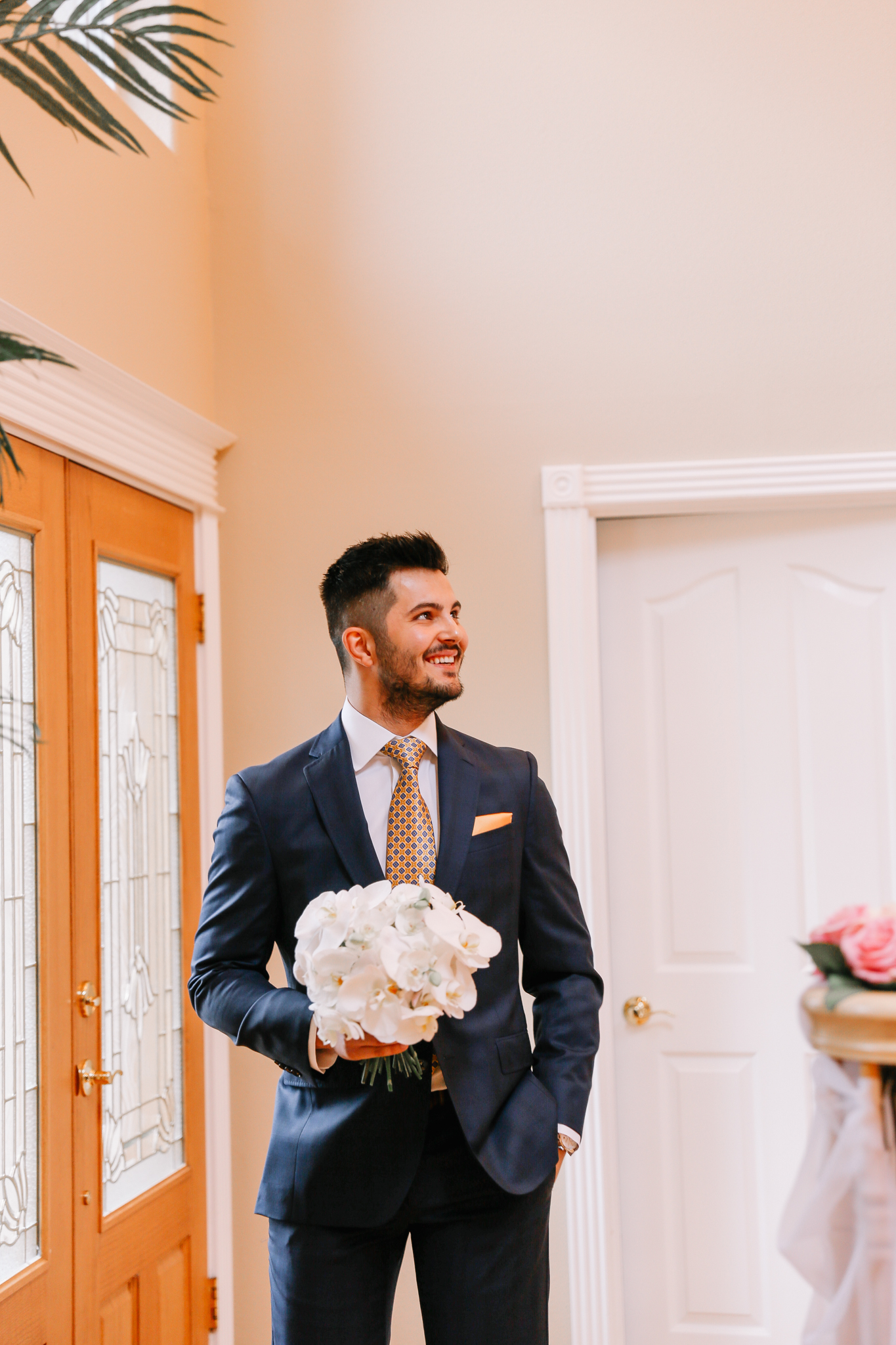 Judy and Theo - Portland Wedding Photographer - 14.jpg