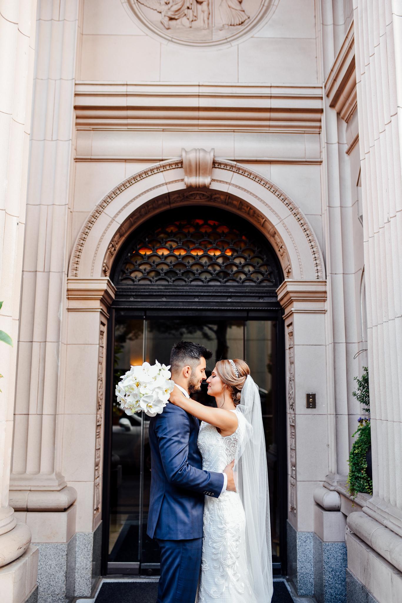 Judy and Theo - Portland Wedding Photographer - 45.jpg
