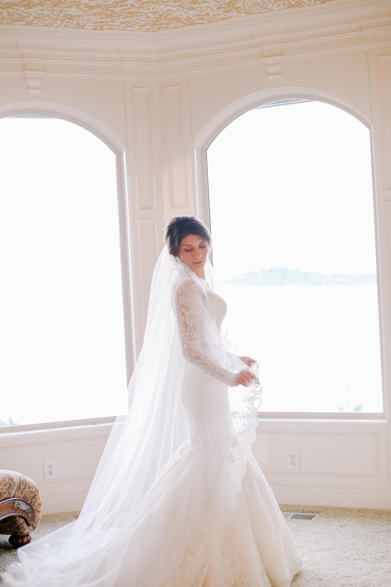 Manu and Laura - Portland Wedding Photographer - 15.jpg