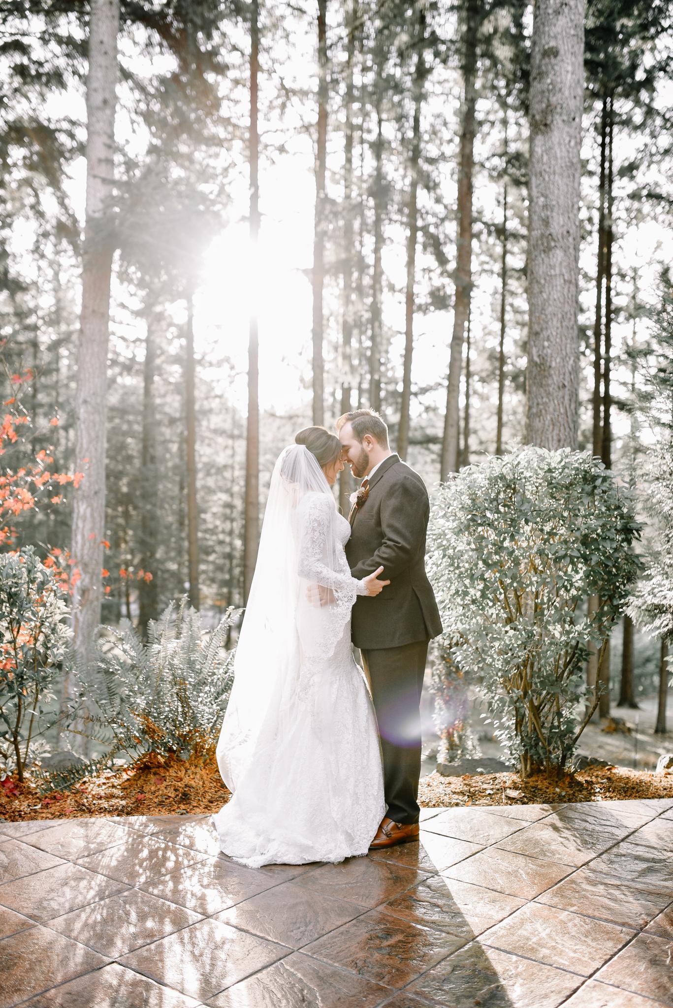 Manu and Laura - Portland Wedding Photographer - 22.jpg
