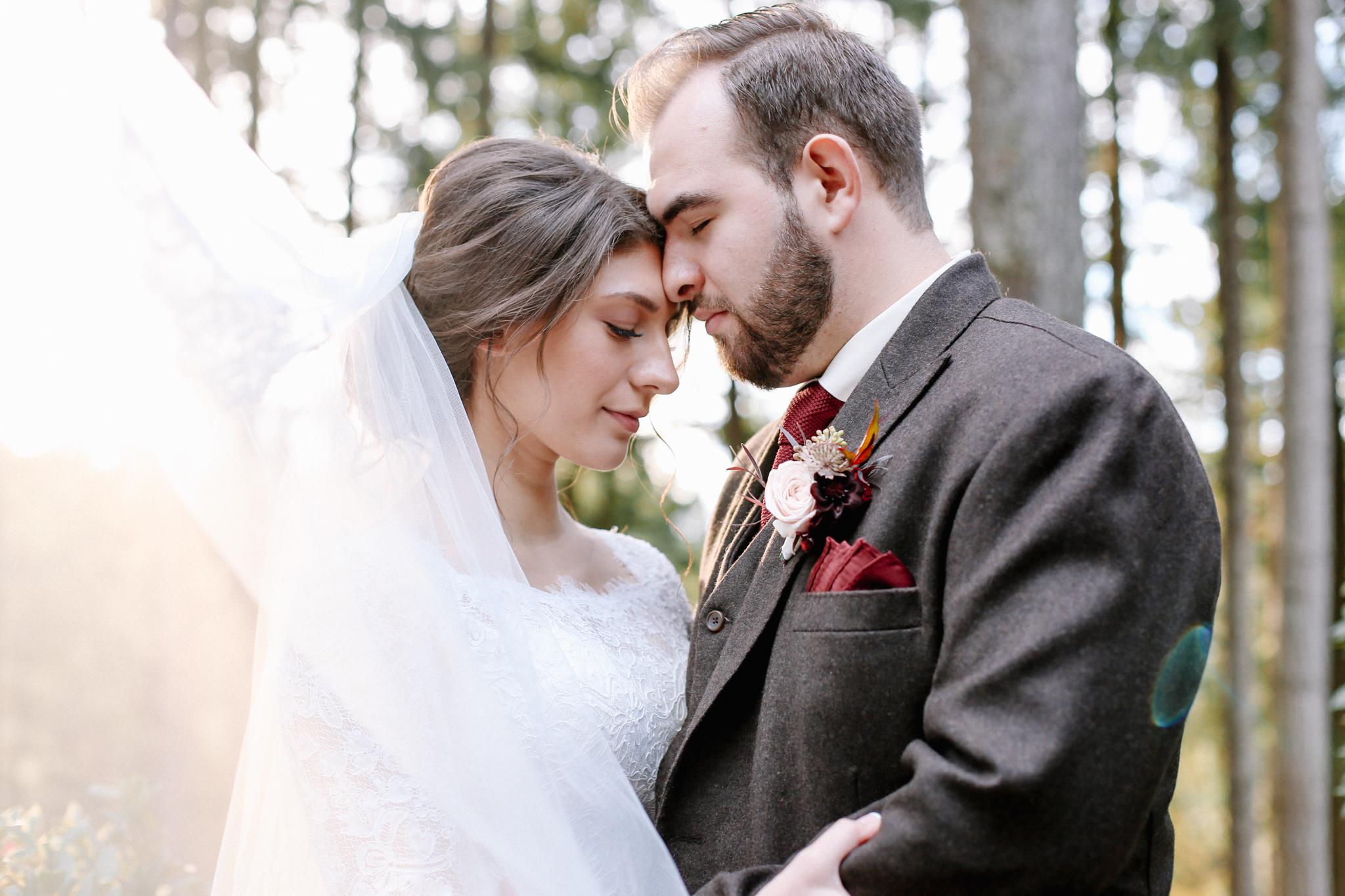 Manu and Laura - Portland Wedding Photographer - 26.jpg