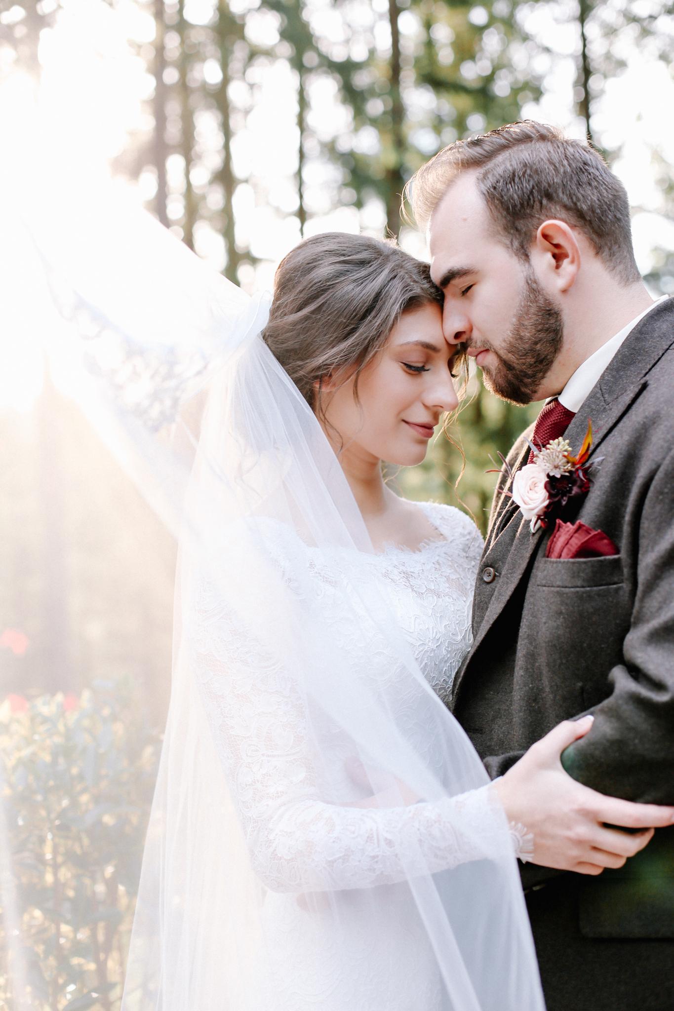 Manu and Laura - Portland Wedding Photographer - 27.jpg
