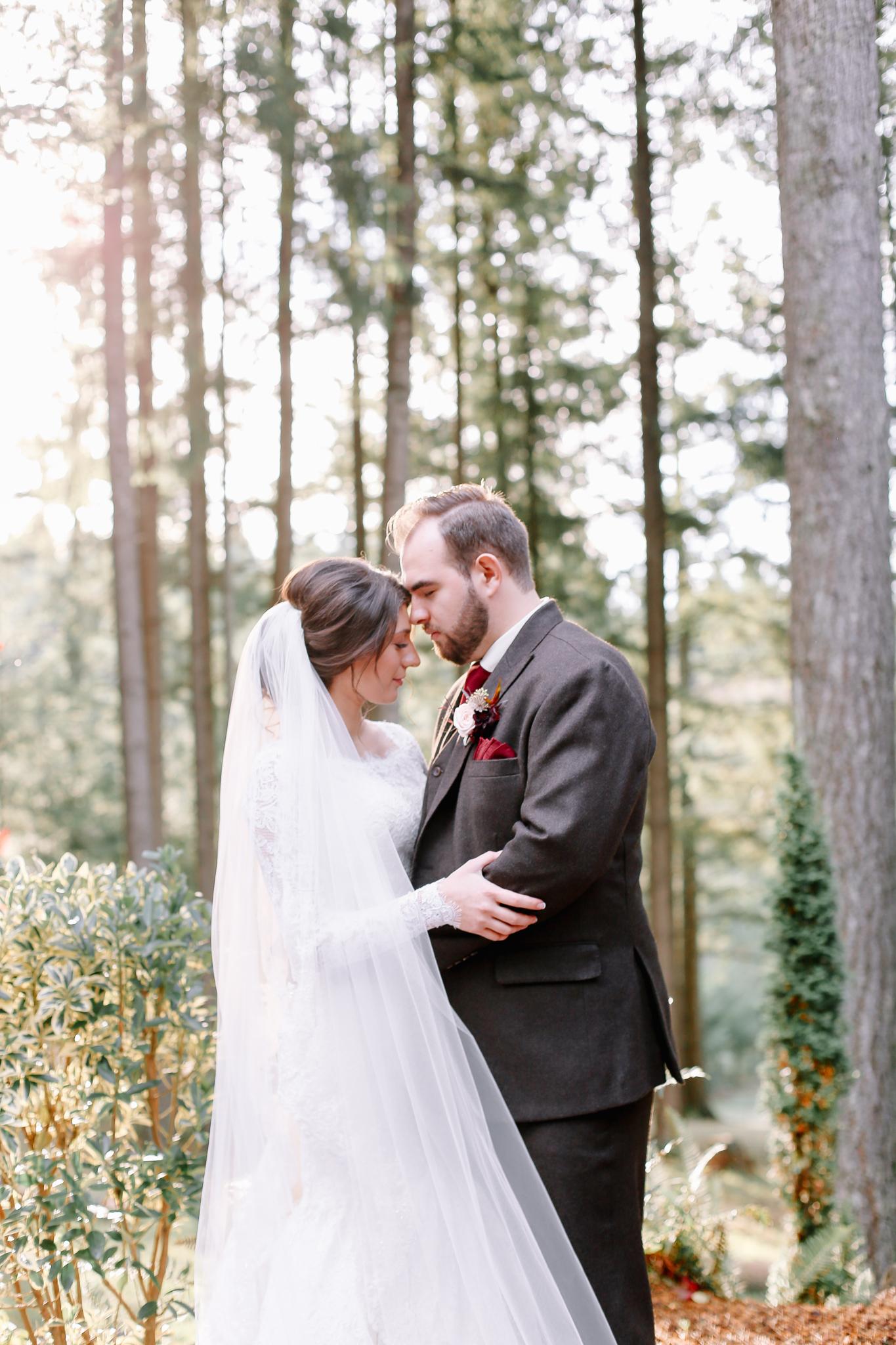 Manu and Laura - Portland Wedding Photographer - 29.jpg