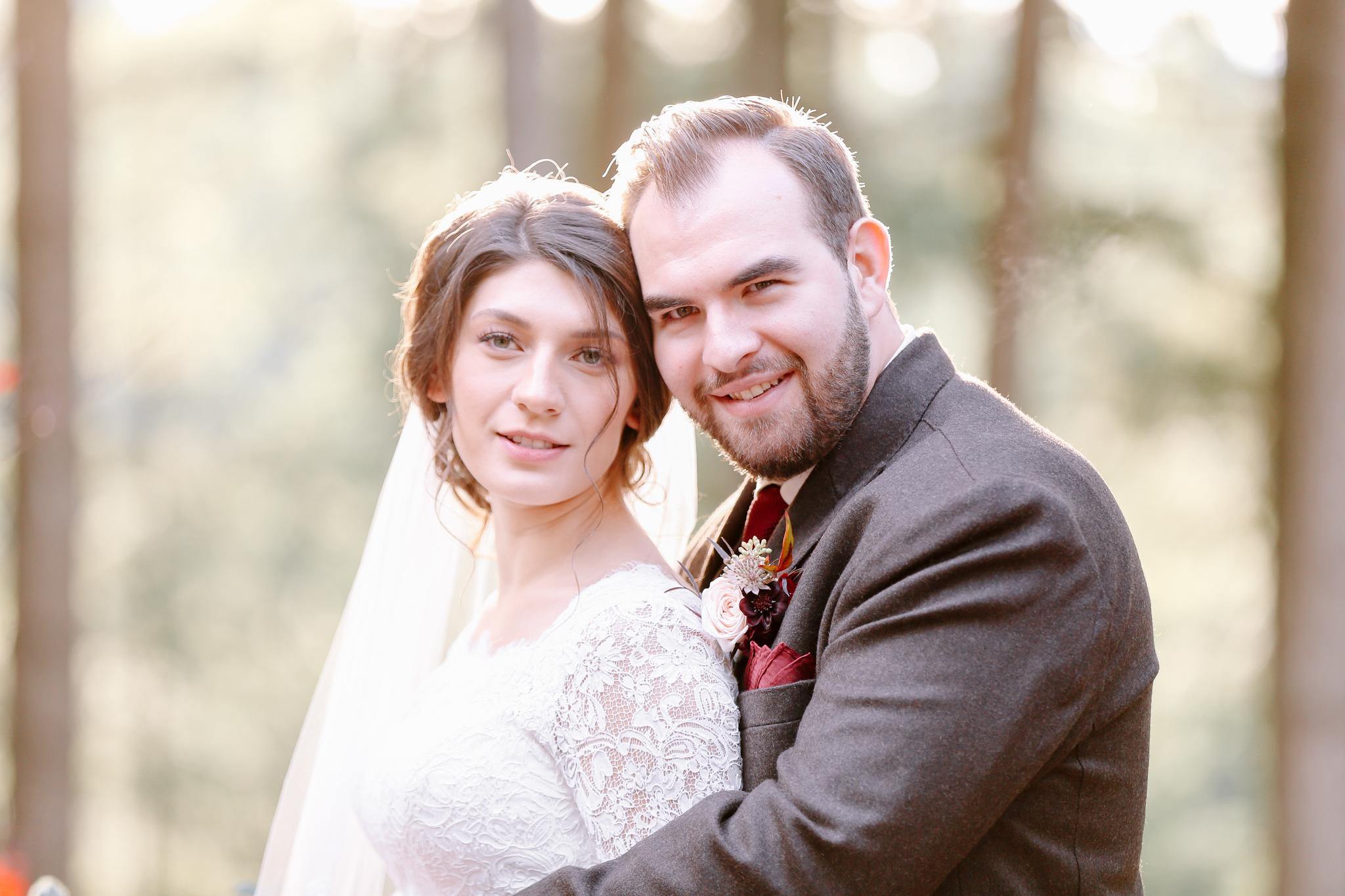 Manu and Laura - Portland Wedding Photographer - 31.jpg