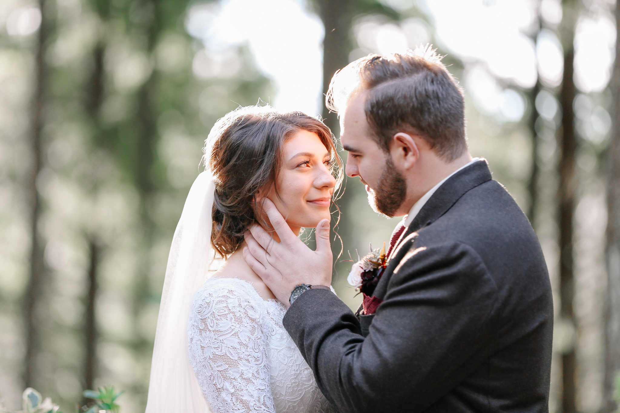 Manu and Laura - Portland Wedding Photographer - 33.jpg
