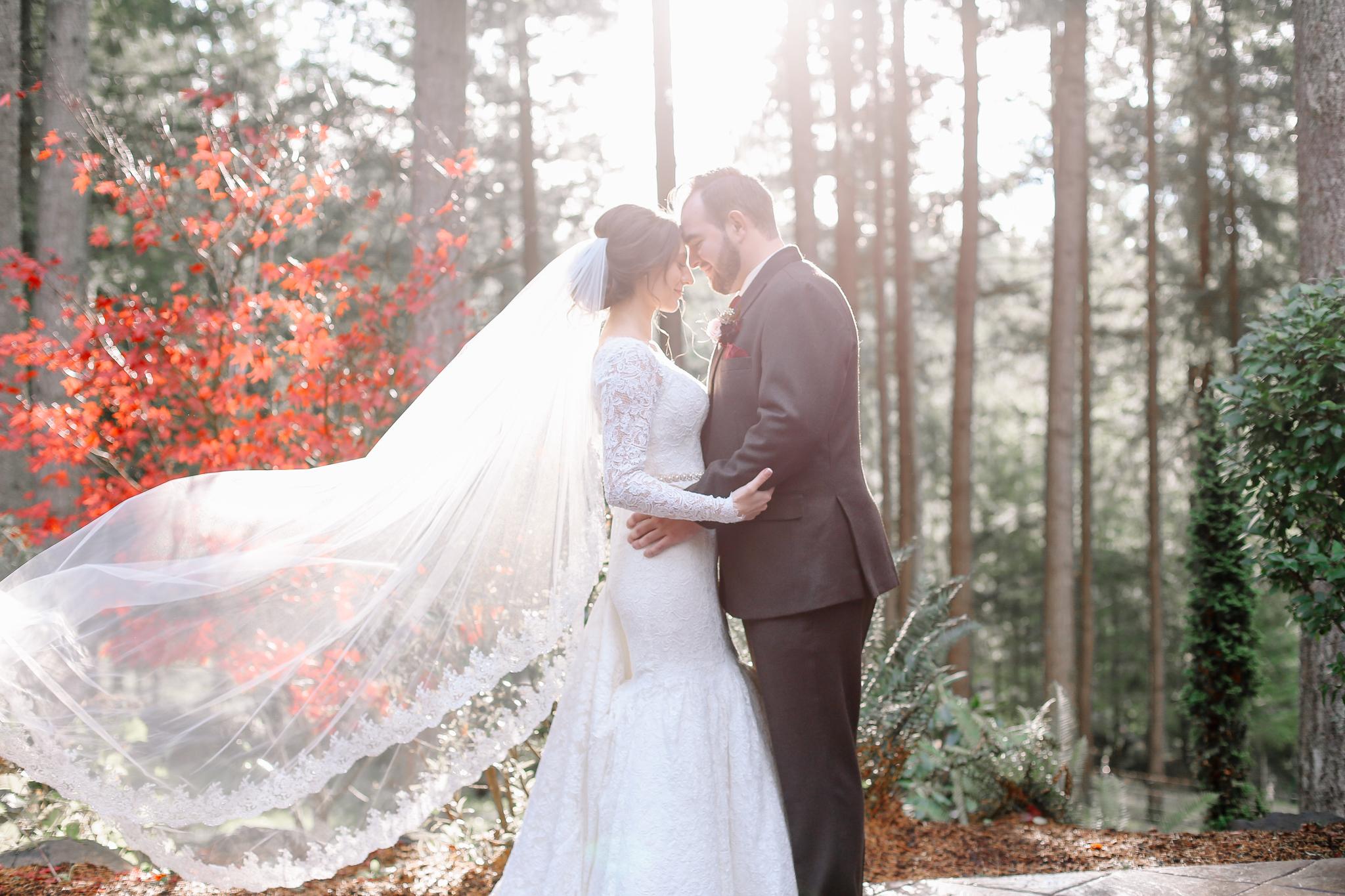 Manu and Laura - Portland Wedding Photographer - 34.jpg