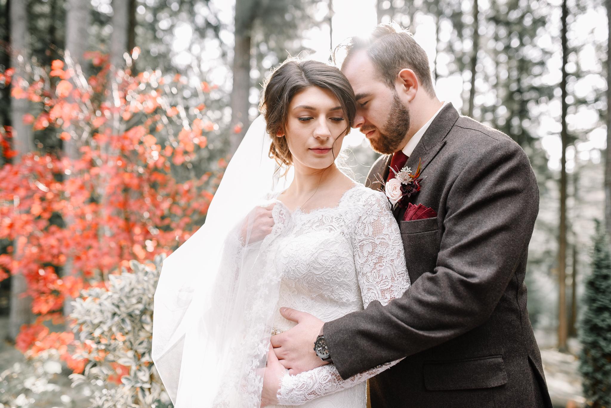 Manu and Laura - Portland Wedding Photographer - 37.jpg