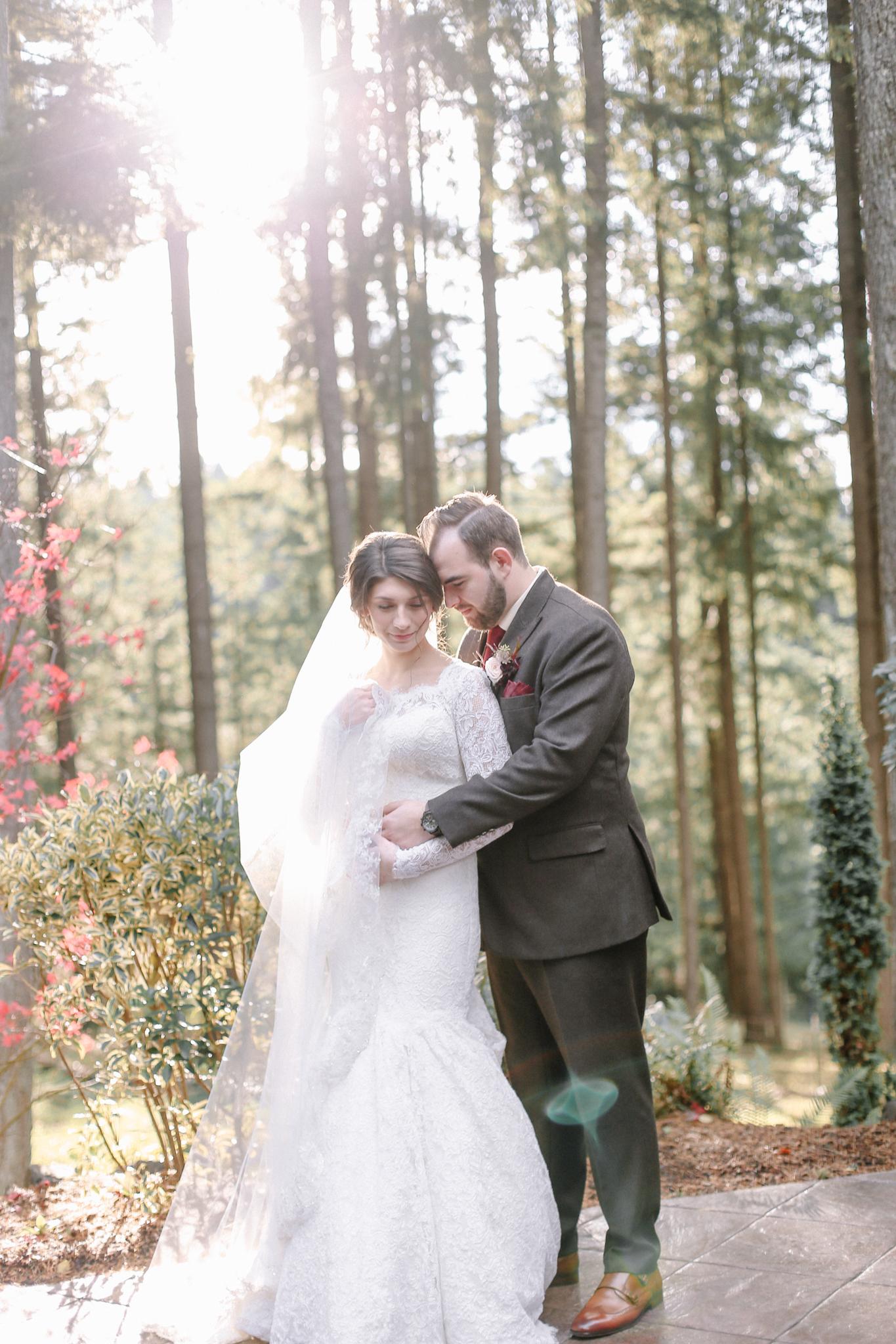 Manu and Laura - Portland Wedding Photographer - 38.jpg