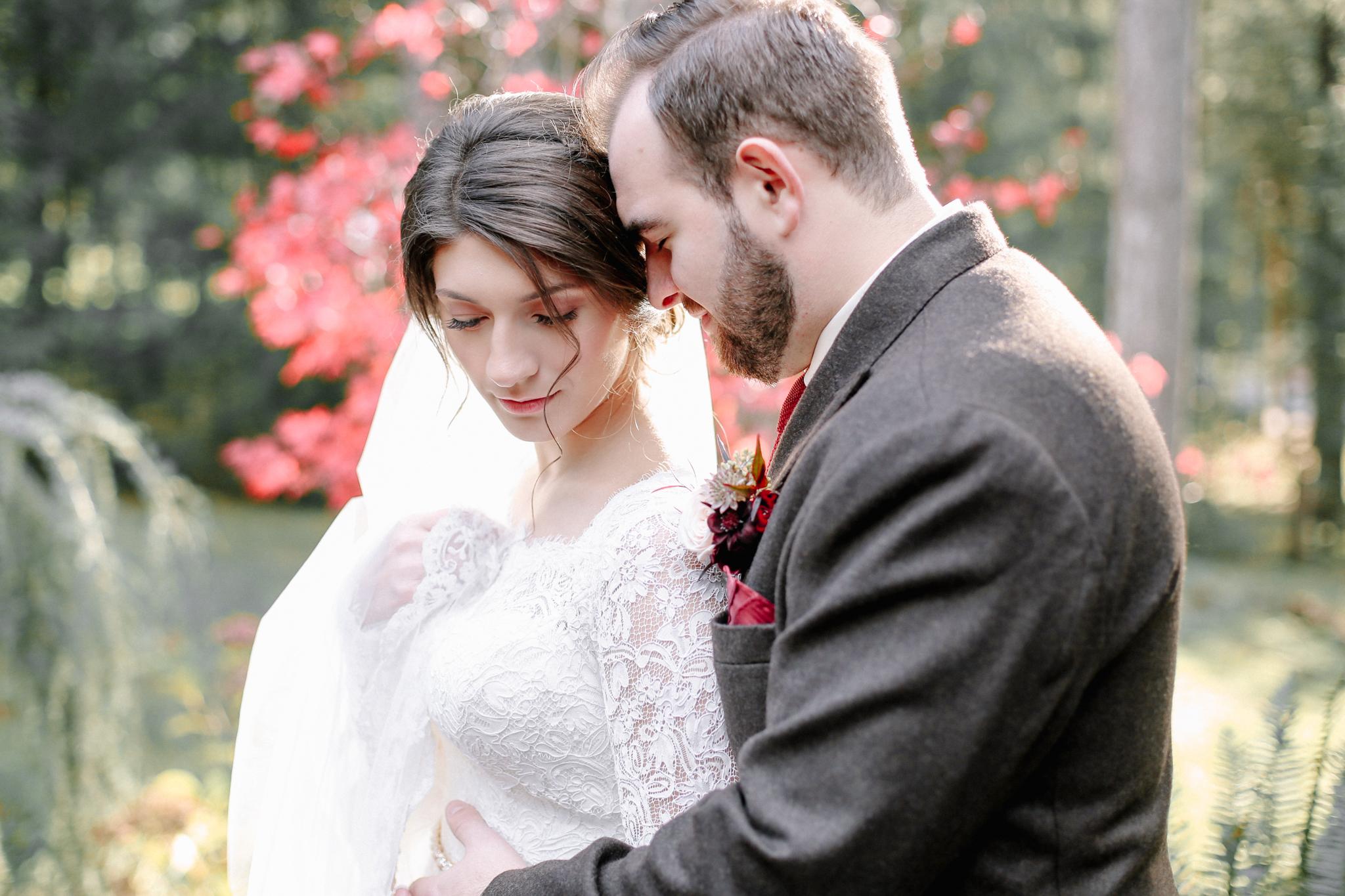 Manu and Laura - Portland Wedding Photographer - 39.jpg
