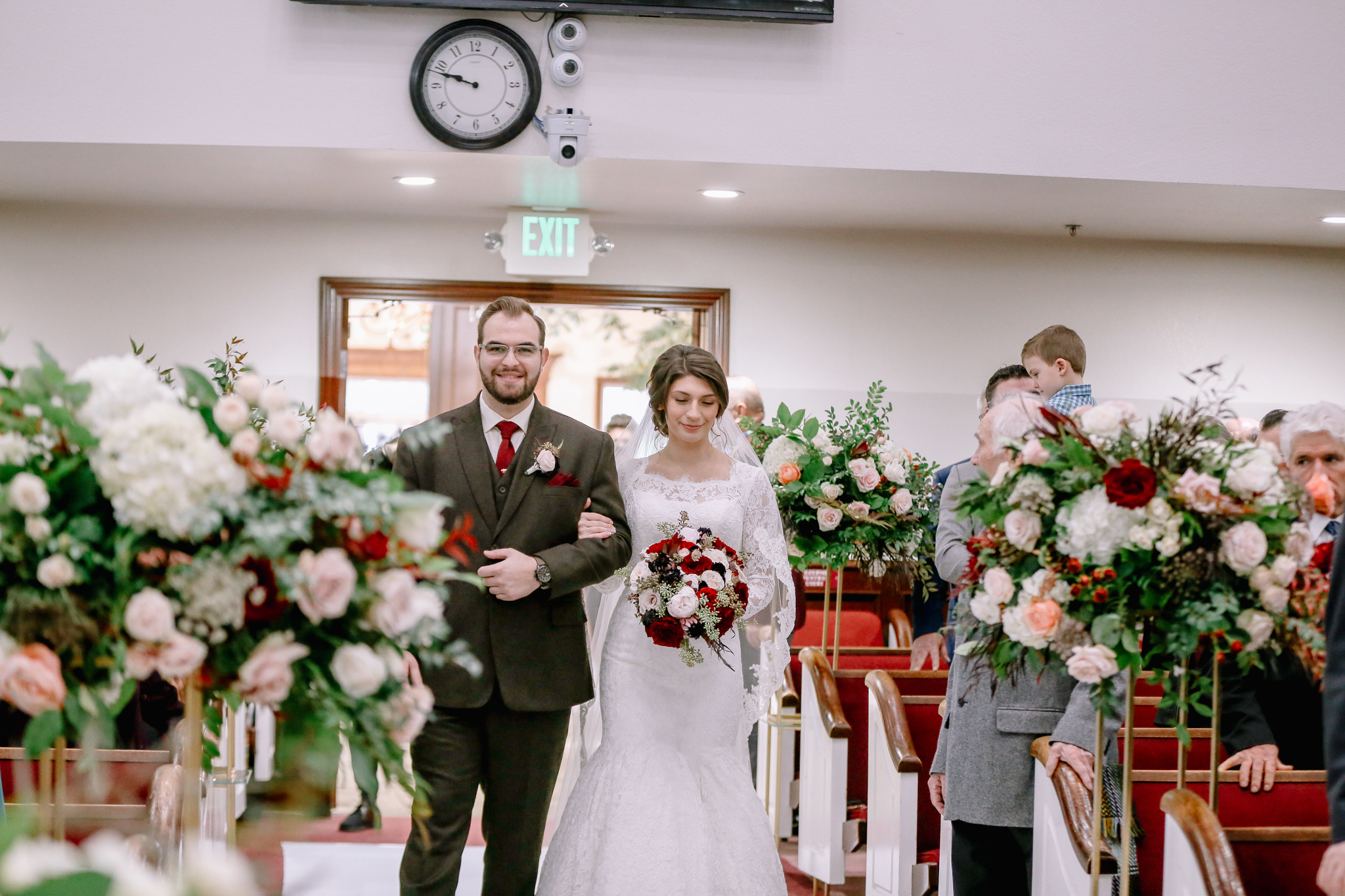 Manu and Laura - Portland Wedding Photographer - 43.jpg