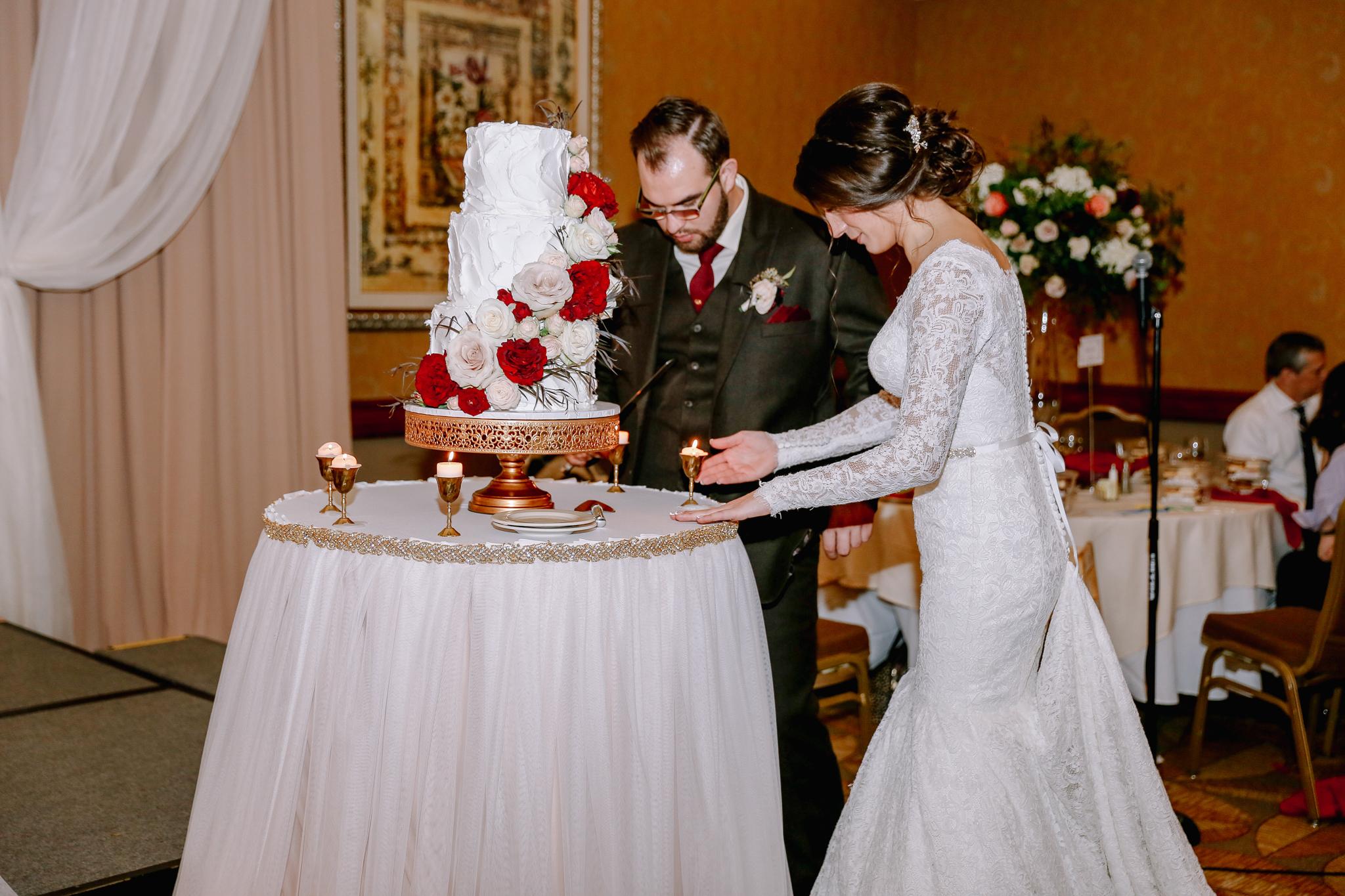 Manu and Laura - Portland Wedding Photographer - 59.jpg