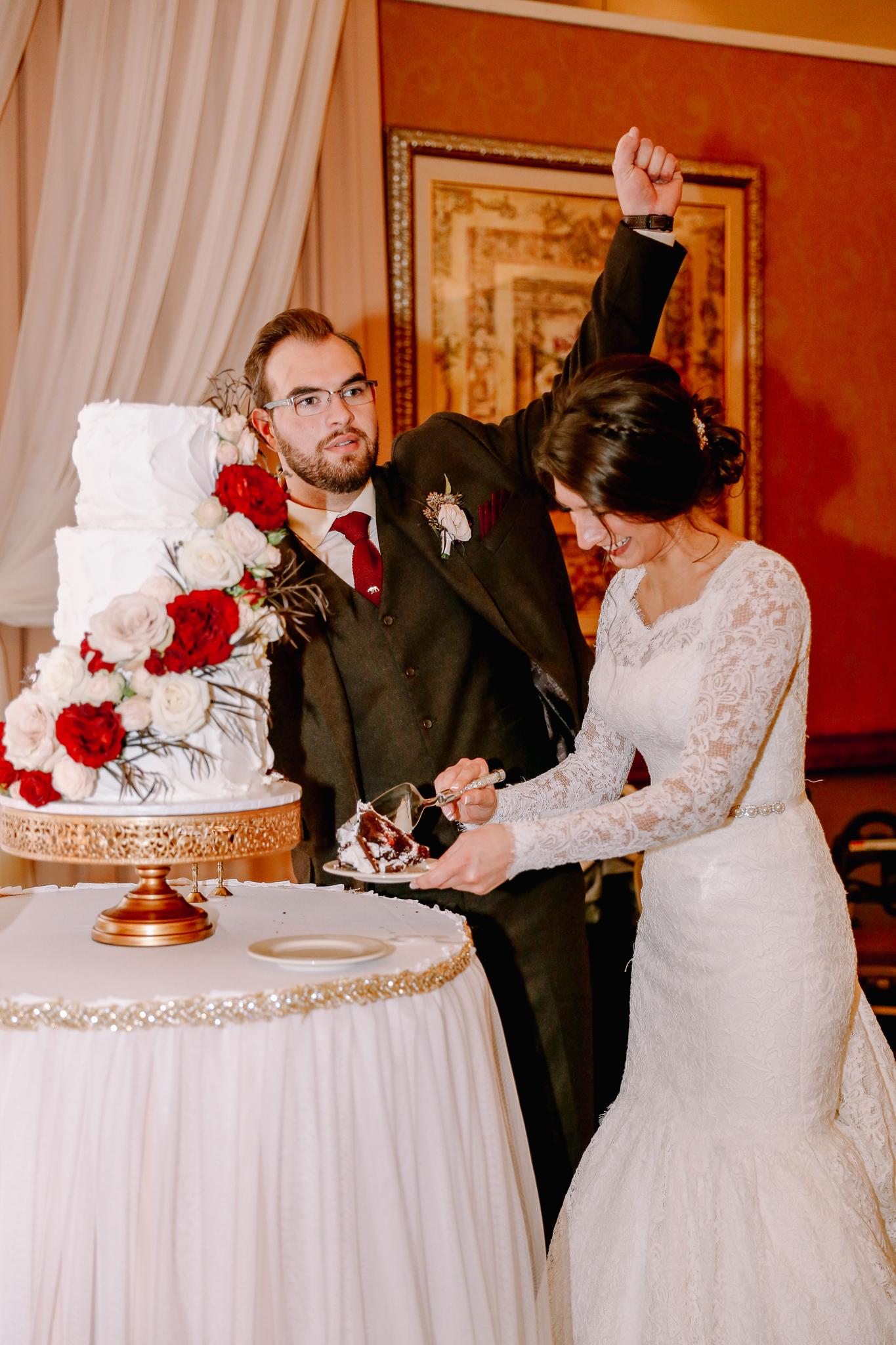 Manu and Laura - Portland Wedding Photographer - 60.jpg