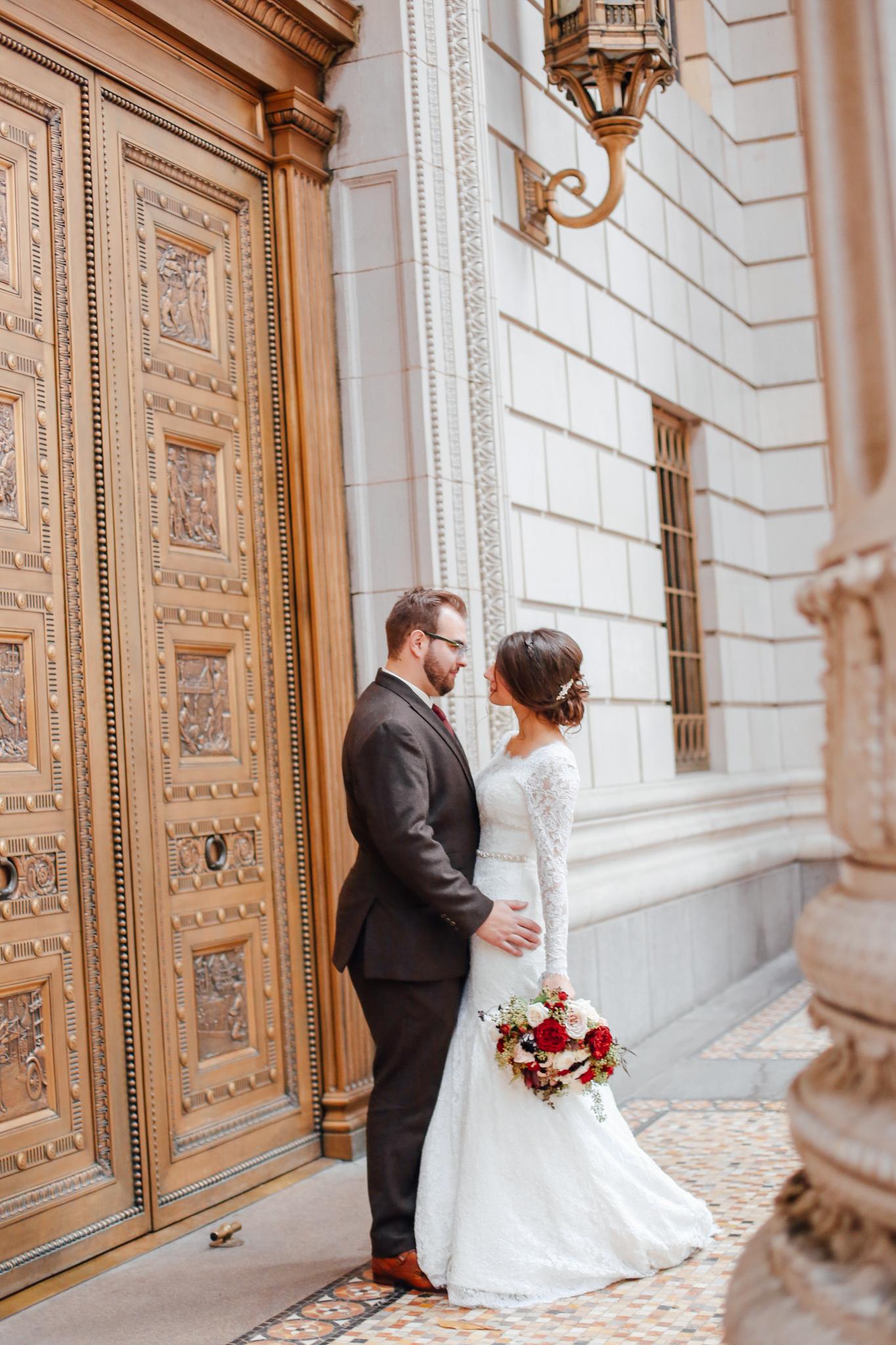 Manu and Laura - Portland Wedding Photographer - 64.jpg